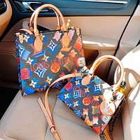LV On the go Mommy bag