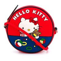 Olympia Le-tan Hello Kitty Crossover Bag - Browns - Farfetch.com