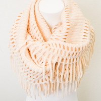 Softest Scarf Ever -- Blush