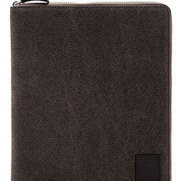 Griffin Assembly Ipad Case In Slate | 7 For All Mankind
