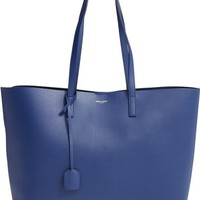 Saint Laurent 'Large Shopping' Leather Tote   Nordstrom