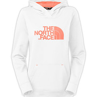 The North Face Women's Shirts & Tops Hoodies WOMEN'S FAVE PULLOVER HOODIE