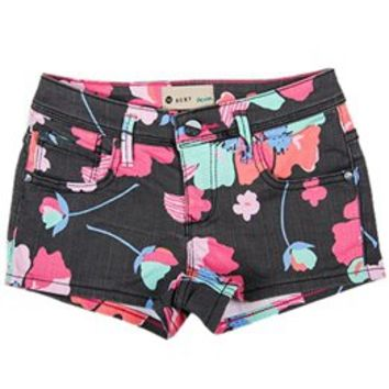 Roxy Girls' Ferris Wheel Short (7-16) at SwimOutlet.com