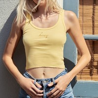 Honey Tank Top | PacSun