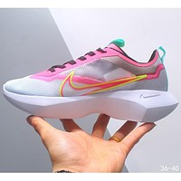 Nike Vista Lite Se new ladies mesh + mesh splicing thick bottom casual sneakers