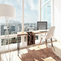 One High Table / Desk