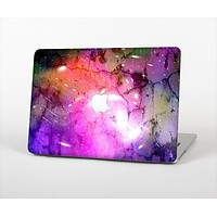 """The Warped Neon Color-Splosion Skin Set for the Apple MacBook Air 13"""""""