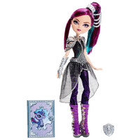 Ever After High Dragon Games Raven Doll