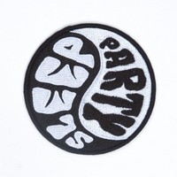 Glamour Kills Clothing - SLEEP PARTY PATCH