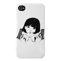 bang! -- iphone 4/4s and 5 case | hudiefly