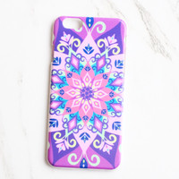 Mandala Dream iPhone Case