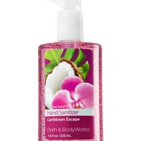 Sanitizing Hand Gel Caribbean Escape