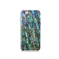 Abalone Shell style case, Galaxy S6 Case, iPhone 6 case, iPhone 6 Plus case, iPhone 4s case, iPhone 5 case, 5c case, LG G3 case, Nexus 5