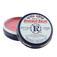 Smith's Rosebud Salve (last one!)