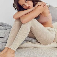 Out From Under Cozy Thermal Legging | Urban Outfitters
