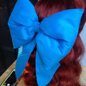 The Little Mermaid - Ariel - Cosplay Bow - Disney Costume Replica