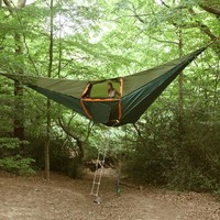 Wish | Suspended Camping Tent by Tentsile