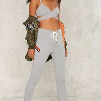 CAMP Collection Argonaut Thermal Joggers