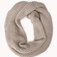 Cold Days Infinity Scarf