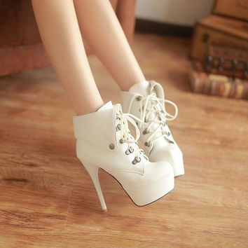 sexy women's ankle boots = 1946513732
