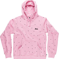 Rockwell by Parra - hoodie dotted leap & run