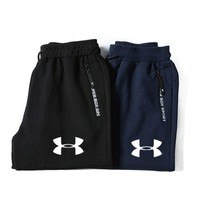 DCCKUN2 UNDER ARMOUR Women Men Lover Casual Pants Trousers Sweatpants