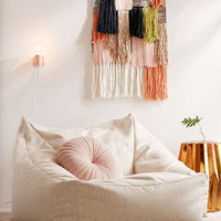 Cooper Speckled Confetti Lounge Chair - Urban Outfitters