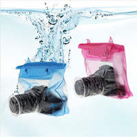 20M Underwater Waterproof Camera Bag