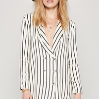Amuse Society Blazin Woven Dress/Jacket