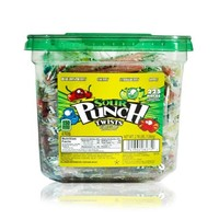 Sour Punch Twists, Individually Wrapped, 2.78 Lb - Walmart.com