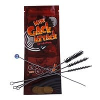 Mini Gack Attack - Hand Pipe Cleaning Brush Pack