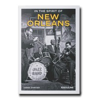 In the Spirit of New Orleans