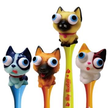 iPOP Pen Cats and Dogs