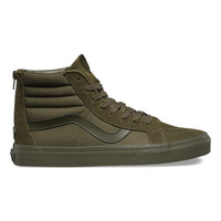 Mono SK8-Hi Reissue Zip | Shop at Vans