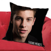 The Shawn Mendes EP - Pillow for TehAnget