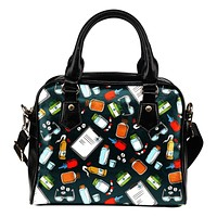 Pharmacist Handbag