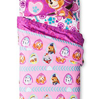 New Paw Patrol Pink Sheets for Girls