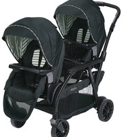 Graco® Modes Duo Double Stroller - Holt