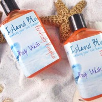 Perfectly Pumpkin Body Wash