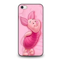 PIGLET Winnie The Pooh iPhone SE Case Cover