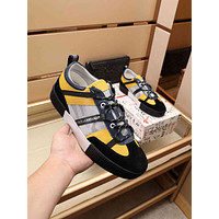 D&G DOLCE&GABBANA Woman's Men's 2021 New Fashion Casual Shoes Sneaker Sport Running Shoes09270gh