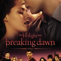 The Twilight Saga Breaking Dawn Part 1: The Official Illustrated Movie Companion (The Twilight Saga : Illustrated Movie Companion)
