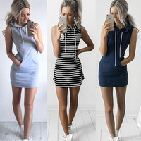 Sexy-Women-Boho-Summer-Hooded-Bodycon-Sleeveless-Sexy-Party-Cocktail-Mini-Dress