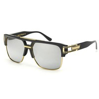 Blaze Shooter Men Sunglasses
