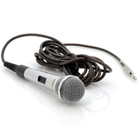 Wired Dynamic Microphone - 5m Cable