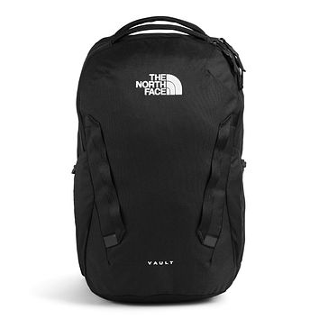 The North Face Vault Backpack One Size TNF Black