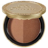 Too Faced Sun Bunny Natural Bronzer (0.35 oz Sun Bunny)