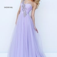 Sherri Hill 50409 Prom Dress