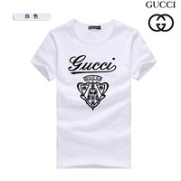Cheap Gucci T shirts for men Gucci T Shirt 198764 19 GT198764