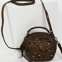 Free People Santorini Embellished Crossbody